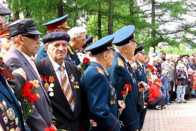 РБК назвал стоимость празднования Дня Победы в столице России