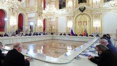 Оновом главе СПЧ: Фадеев докучать Путину нестанет