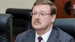 Акт расправы над прошлым: как Косачев заклеймил поляков за снос памятника