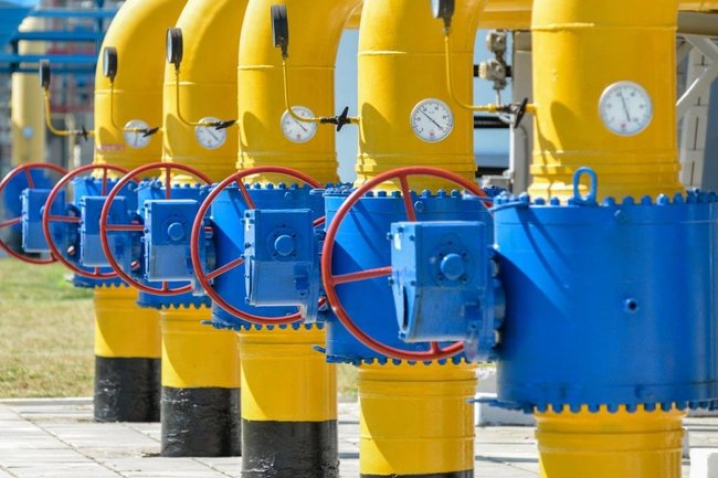 В «Нафтогазе» посоветовали поднять цены нагаз на60-65%