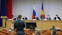Губернатор Краснодарского края: продукцию кубанских фермеров нужно продвигать на международных рынках