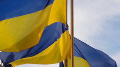 На Украине предложили закрыть внутренние воды для российских судов