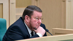 Сатановский: советами Горбачева Белоруссия исчезнет с карты