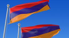 В Ереване задержан лидер оппозиции Армении