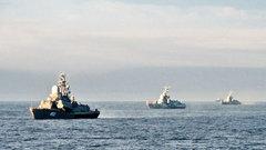 Российские военные придумали необычный способ уничтожения вражеских кораблей