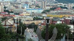 Формирование реестра объектов потребительского рынка города Мурманска