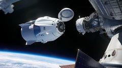 Сказка плохо кончилась: Космический корабль Маска взорвался