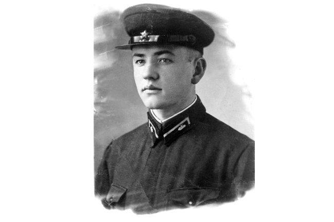 Боднарь Александр Васильевич