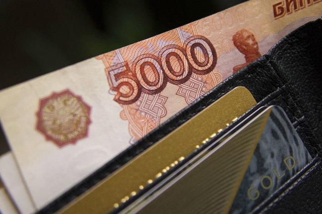Пандемия «съела» половину свободных денег россиян