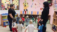Лучшим детским садом Коми стал усинский детсад № 22