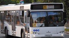 Первую партию автобусов большого класса доставят в Брянск в середине октября