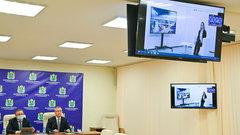 Владислав Шапша: Калужскую область и Германию связывает многолетнее успешное сотрудничество