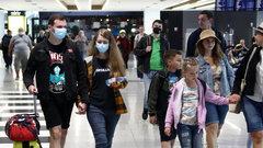 Стало известно об угрозе новых вспышек коронавируса