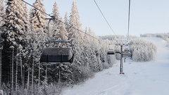 В развитие уральского туристического кластера «Гора Белая» инвестируют 45 млрд рублей