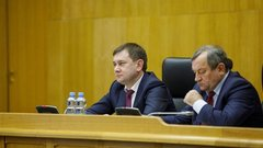В Воронежской области налоговую ставку для малых и средних IT-компаний снизили в 6 раз