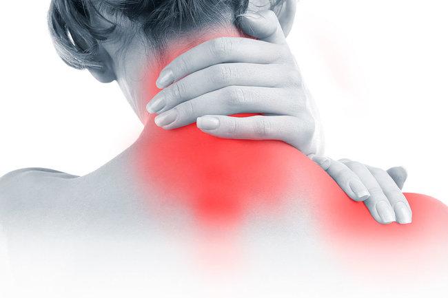 боль при медикаментозном лечении шейного остеохондроза