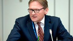 Титов останется на посту бизнес-омбудсмена на второй срок