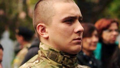 Националист убил человека в Одессе