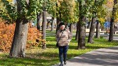 В Калужскую область вернется тепло