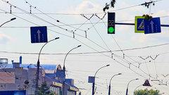 Новосибирск догнал Каир попробкам надорогах