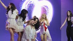 Следующее Евровидение пройдет в Баку