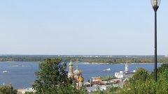 Нижний Новгород вошел в ТОП-10 популярных жд направлений в августе