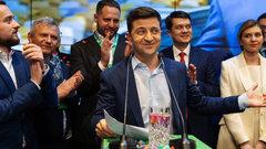 Зеленского ждет предательство союзников и кампания по очернению - Латынина