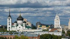 162 млн рублей на развитие архитектурной и градостроительной деятельности планируют направить в Воронежской области