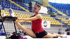 Строительство Центра гимнастики в Уфе за 786 млн завершат до конца года