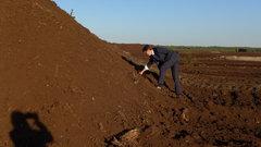 В Кировской области на смену углю идет торф