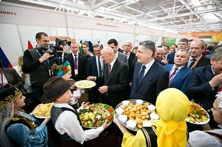 В Оренбурге стартовал Седьмой международный форум «Оренбуржье – сердце Евразии»