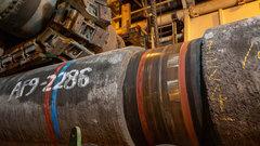 «Фортуна» отвернулась от «Северного потока-2»: газопровод снова некому достраивать