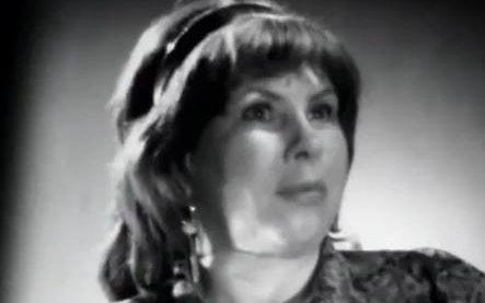 Тамара Антоновна Иванютина