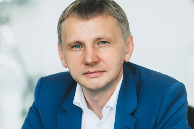 Игорь Шадёркин