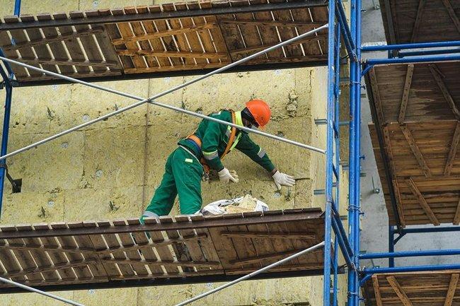 Глава Трубецкого района: Объекты по нацпроектам строятся даже с опережением графика