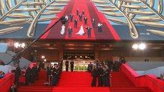 Главный приз Каннского кинофестиваля получил японский режиссер