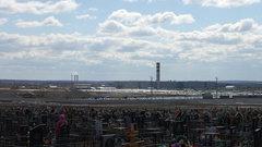 В Калуге Литвиновское кладбище расширят в 2021 году