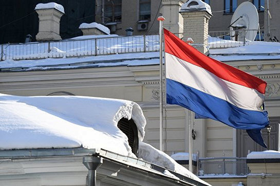 Несколько посольств в столицеРФ получили конверты сбелым порошком
