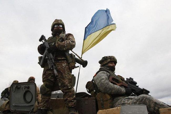 Украина готовилась кстолетней войне сРоссией