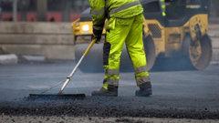 В Тюмени выбрали подрядчика для реконструкции улицы Мельникайте