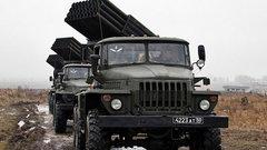 Говорят, как с побежденной державой: России отказывают в праве на армию