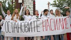 Литва, Латвия и Польша представили антикризисный план для Белоруссии