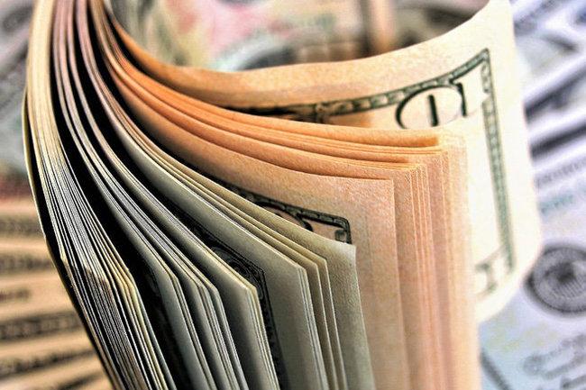 валюта доллар