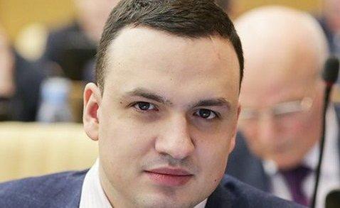 Дмитрий Ионин