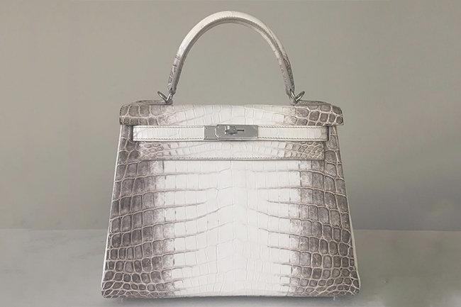 fff4c1e6ccf1 Продана самая дорогая сумка в мире