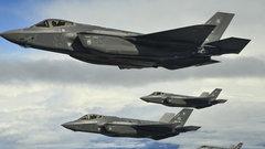 В Турции пообещали найти альтернативу американским F-35
