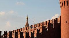 В Кремле ответили на критику Кадыровым бюджета Чечни
