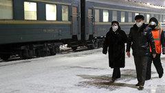 Китай упрекнул власти Москвы за проверки своих граждан на коронавирус