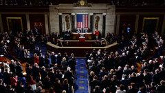 Bloomberg: новые санкции против Москвы отложили доследующего года