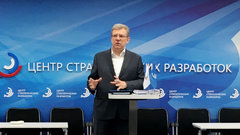 Кудрин посоветовал России не вводить ответные санкции против США